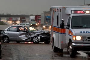Auto Insurance can protect you from Auto Accidents in Texas